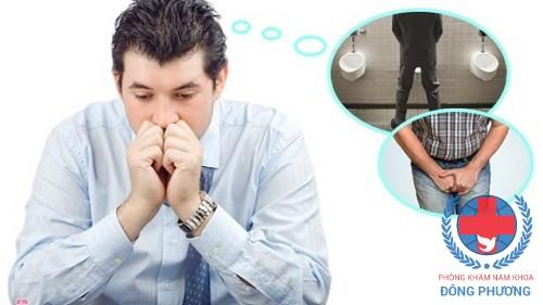 Cách chữa viêm niệu đạo nào an toàn cho nam giới?