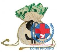 Cắt bao quy đầu hết bao nhiêu tiền tại Hà Nội