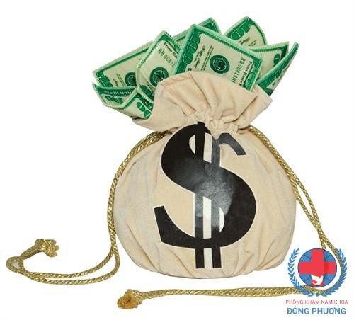 Cắt bao quy đầu giá bao nhiêu ở Hà Nội?