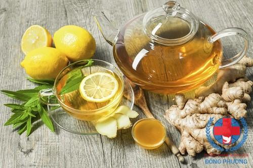 Chữa viêm đường tiết niệu tại nhà cực hiệu quả