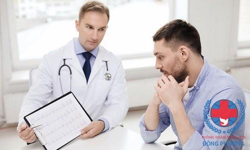 Đã 24 tuổi không cắt bao quy đầu có sao không bác sĩ?