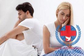Nguyên nhân gây xuất tinh sớm ở đàn ông
