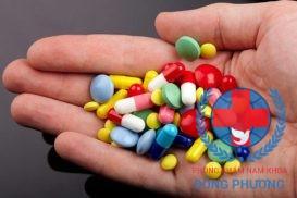 Nam giới bị xuất tinh sớm uống thuốc gì ?