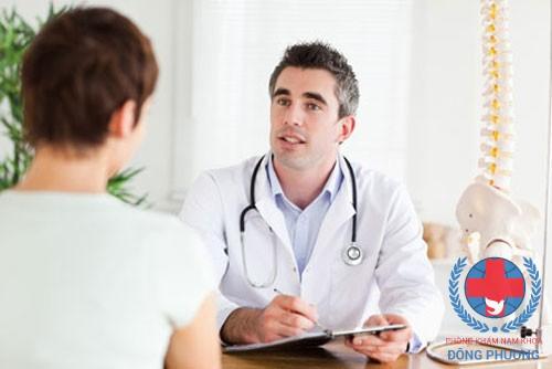 Nhận diện triệu chứng lậu thông qua hình ảnh bệnh lậu