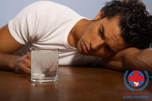 Nguyên nhân viêm đường tiết niệu nam giới- không phải ai cũng biết