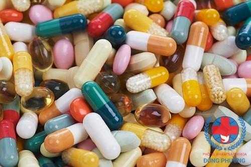 Những lưu ý cần thiết khi sử dụng thuốc chữa bệnh sùi mào gà
