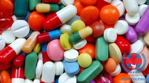 Sử dụng thuốc kháng sinh chữa viêm đường tiết niệu có hiệu quả không?