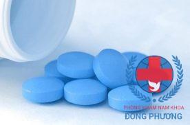 Uống thuốc viêm niệu đạo có ảnh hưởng đến sức khỏe không