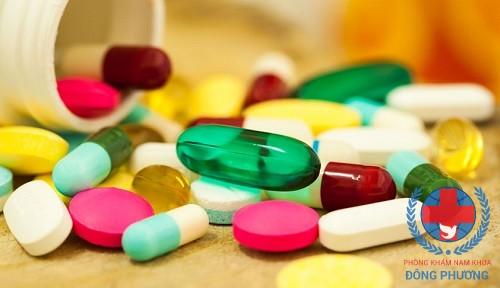 Nên sử dụng thuốc chữa viêm tuyến tiền liệt nào an toàn?