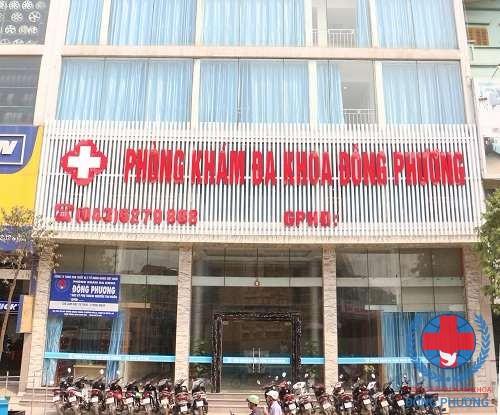 Phòng khám nam khoa nào tốt nhất ở Hà Nội?
