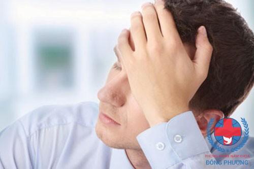 Nổi mụn nhọt ở vùng kín là biểu hiện của bệnh gì?