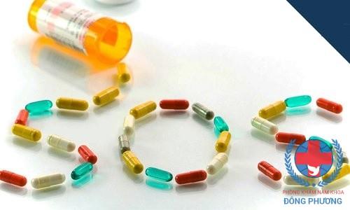 Lầm tưởng ngớ ngẩn về thuốc tăng dương vật