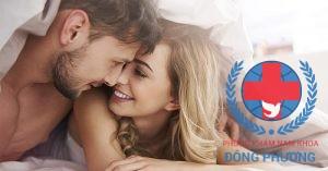 Xuất tinh sớm là nỗi lo âu của nam giới đối với bạn tình