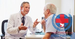 Chữa bệnh lậu an toàn cần những gì? Thưa bác sĩ