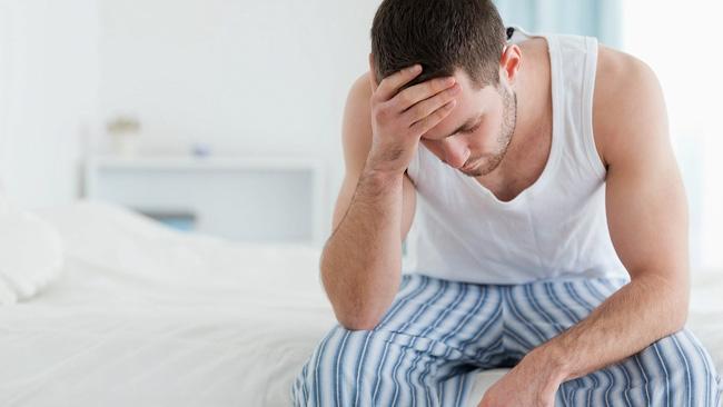 Sưng tinh hoàn là dấu hiệu bệnh lý gì?
