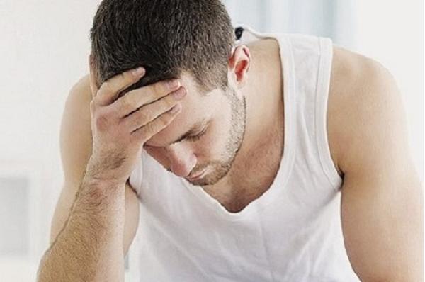 Bị sa tinh hoàn là dấu hiệu bệnh lý gì?