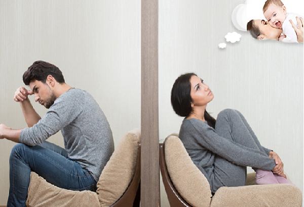 Vô sinh nguyên phát – Nỗi bất an của các cặp vợ chồng