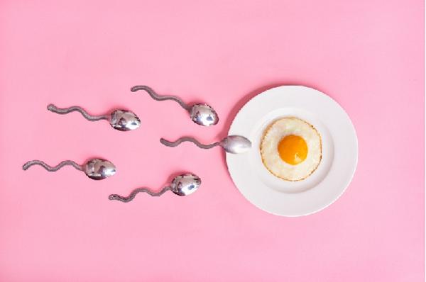 Xuất tinh ngoài âm đạo có khả năng thụ thai không?