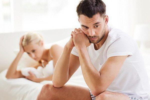 Bị liệt dương tạm thời – Tự khỏi hay phải chữa trị?