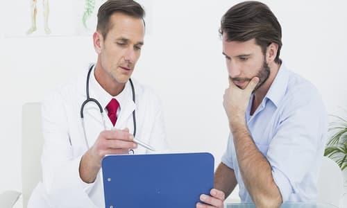Biểu hiện nam nhiễm virus HPV?