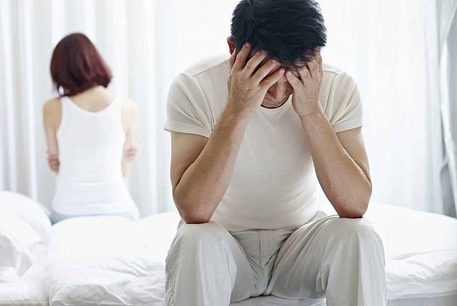 14 mẹo nhận biết yếu sinh lý ở nam giới- Bỏ qua hối tiếc cả đời