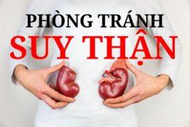 Phong Tranh Suy Than